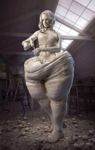 statue-weight-loss